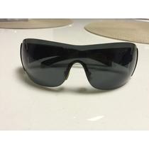 Óculos Escuro Prada Modelo Máscara