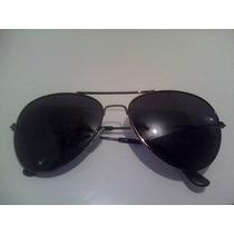 Óculos Solar Aviador Lente Uv 400 Cod : 415