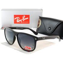Óculos De Sol Ray Ban Rb4147 Limited Edition + Frete Grátis