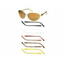 Óculos Solar Unissex Champion Troca-hastes Social Gs00013a