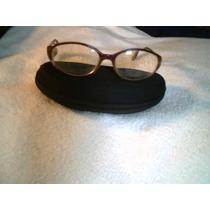 Linda Armação De Óculos De Grau Feminino ( Pierre Cardin )