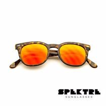 Óculos Solar Unissex Spektre Modelo Memento Msa5 - 454