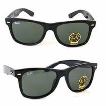 Óculos Ray Ban Rb2140 Wayfarer Original Envio Gratis
