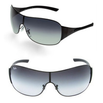 Óculos De Sol Ray Ban Máscara Rb3321 + Frete Grátis