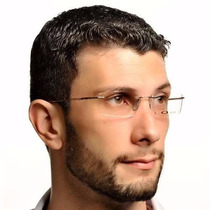 Armação Óculos De Grau Oakley Titanio Keel Frete Gratis