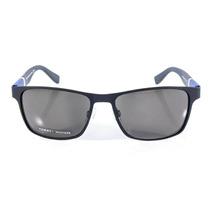 Óculos De Sol Tommy Hilfiger Th1283 Preto