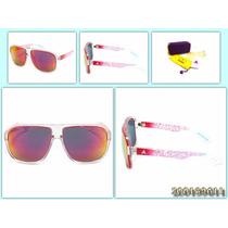 Óculos De Sol Absurda Calixto - Ref.:200139611 12x S/ Juros