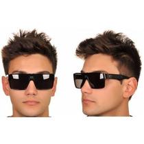 Oculos Quiksilver Enose Lente Black 50% Off Limited Edition