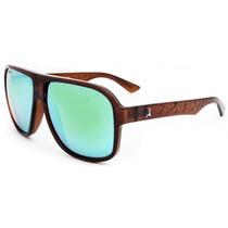 Oculos Solar Absurda Calixto Cod. 200114839 Marrom Verde