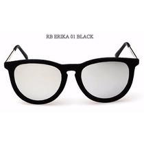Óculos De Sol Vintage Cat Eye Retrô - Frete Grátis