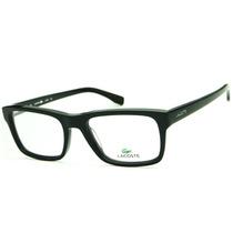 Armação Para Óculos De Grau Lacoste L2740 Masculina Retrô