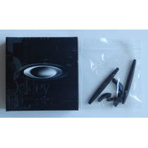 Kit Borrachinhas Earsock Nosepad Oakley Juliet - Original