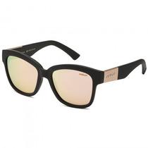Óculos Sol Colcci Tina C0014a1446 Feminino Preto - Refinado