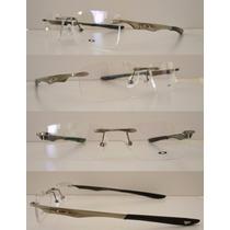 Armação Óculos Grau Evade - 3 Cores