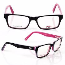 Linda Armação Óculos Grau Várias Cores - Infantil E Juvenil
