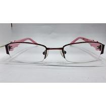 Armação Para Óculos De Grau Feminino Infantil Menina