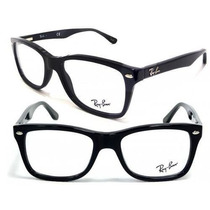 Armação Óculos De Grau Wayfarer Masculino Feminino