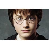 Armação Estilo Harry Potter Para Grau Frete Fixo