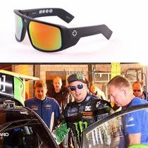 Óculos De Sol Spy + Touring.
