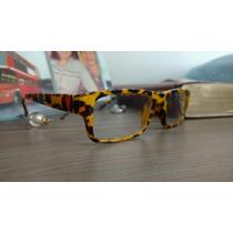 Armacao P/ Oculos Grau Feminino Rb Lancamento Tendencia