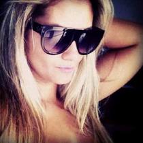 Óculos De Sol Sabrina Sato Celine Preto Shadow Frete Grátis
