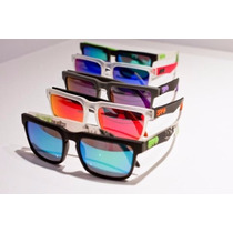 Óculos Spy Ken Block Helm 43 + Frete Grátis + Kit Completo