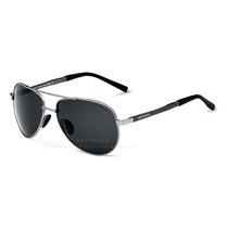 Óculos Aviador Polarizado Alloy Masculino Feminino Uv400