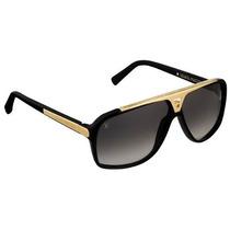 Óculos De Sol Louis Vuitton Evidence 2013 - Original