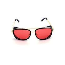 Oculos 2014 Homem De Ferro 3 Ray Tony Vermelha
