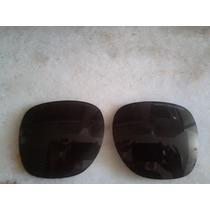 Lentes Originais De Óculos De Sol Armani - Com Fator Solar
