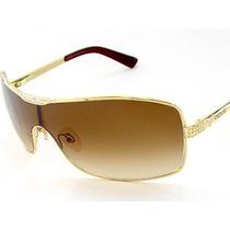 Super Promoção - Oculos Vogue Estilo Aviador - Original