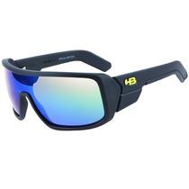 Oculos De Sol Hb Carvin Tony Kanaan Multi Green Lenses