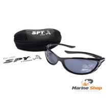 Óculos De Sol Spy - Original - Modelo Speed 41 Preto