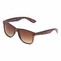 Óculos Vans Spicoli Wayfarer + Case Proteção + Pano Limpeza