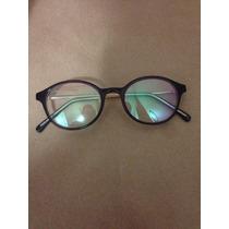 Linda Armação Para Óculos De Grau Redondo