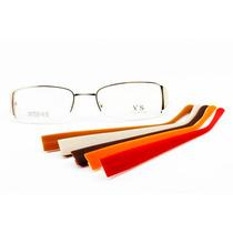 Armação Para Óculos De Grau Feminina - Frete Gratis