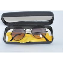 Óculos De Sol Unissex Pequeno Barato Todas As Cores