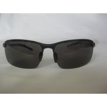 Óculos De Sol Reedoon Armação De Metal E Lentes Polarizadas
