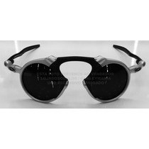Oculos Madman Plasma Lente Black Polarizada Uv/uva 40
