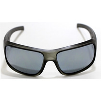Oculos De Sol Hb Rocker Matte Onyx Flash Mirror Lenses