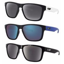 Óculos De Sol Masculino Hb B-bomb Lançamento 3 Opções