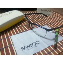 Óculos De Grau Originais Bamboo Brasil