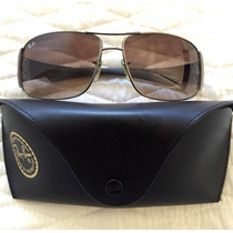 Óculos Ray Ban Oculo De Sol Rb 3320 Rayban Original