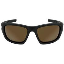 Óculos De Sol Masculino Oakley Valve Matte Black Bronze