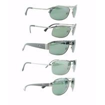 Óculos Ray Ban Polarizado 3339 8012 8013 8015 3312 3342 3386