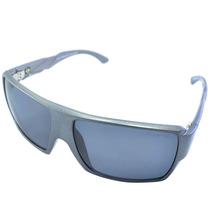 Óculos Mormaii Aruba Cinza Com Brilho/lente Cinza Polarizada