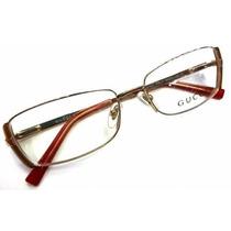 12x Sem Juros - Armação Óculos De Grau Feminina G1930 Topppp