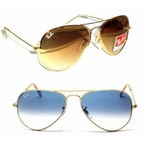 Ray Ban Demolidor Aviador Rb3025,rb3339,rb8012,rb8013,rb3379