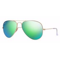 Oculos Rb Aviador Espelhado ! Varias Cores ! Promoção