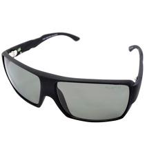 Óculos Mormaii Aruba Preto Fosco/lente Cinza G-15 Polarizada